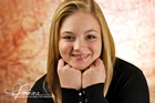 Quad Cities senior portrait photography by Leanne Wildermuth