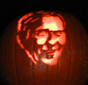 Pumpkin Carving Title W by Helaman E