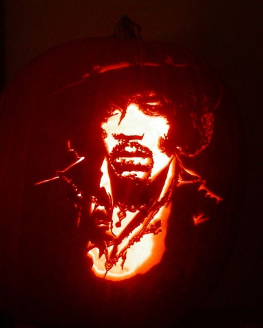 entryjohnajimihendrix Pumpkin Carving Contest Winners